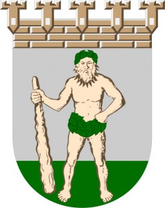 герб Лаппеенранты